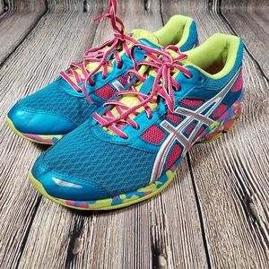 Asics Gel Frantic 7 size 9 womens
